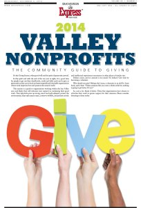 2014 Valley Nonprofits-FINAL COVER.indd