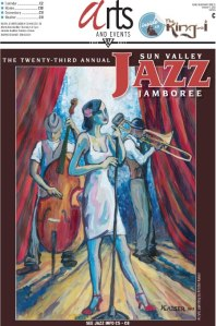 Arts-Jazz Festival
