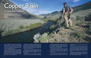 Copper-Basin