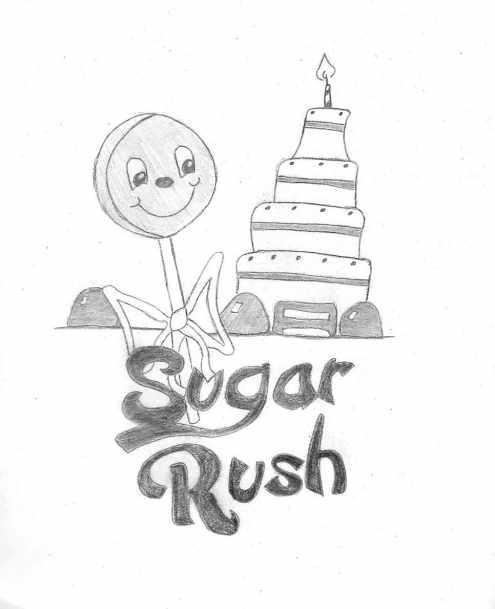 Sugar-Rushweb