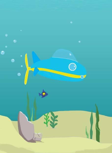 Submarine-Adventure-web